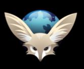 fennec logo mozilla