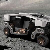 Hyundai presenta 'TIGER', un vehículo robótico que está diseñado para la exploración espacial y para ayudar en caso de desastres naturales