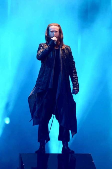 Jonas Rasmussen Representing Denmark Eurovision Song Contest 2018 Final