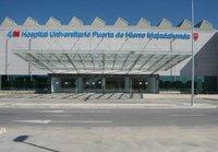 """El Hospital Puerta de Hierro acreditado como """"Hospital Amigo de los niños"""""""