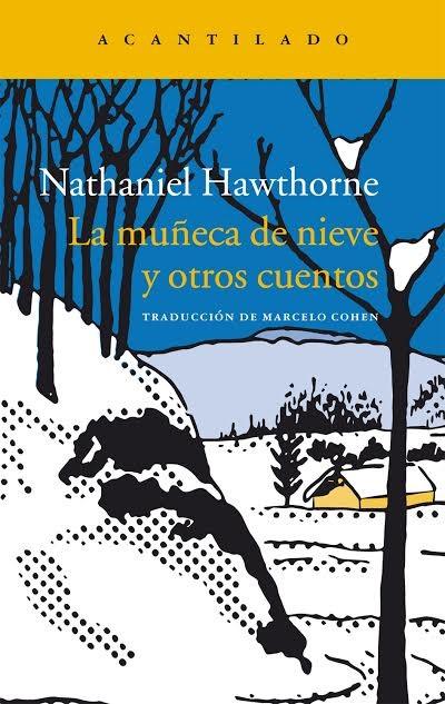 hawthorne acantilado