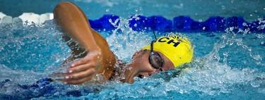 Nadar más rápido: estos son los ejercicios que te ayudan a conseguirlo