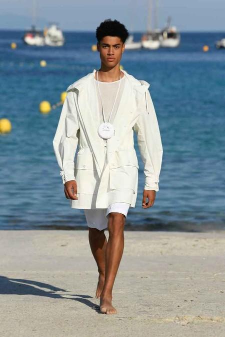 Jacquemus Mens Spring Summer 2019 Paris Fashion Week 009