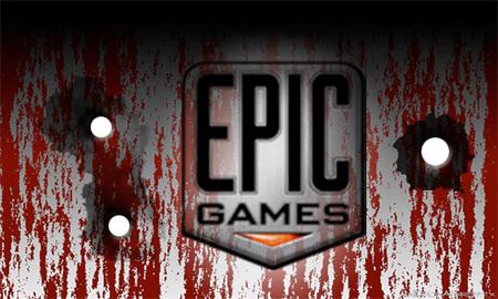 Epic dispara contra todos, Sony, Microsoft y Nintendo