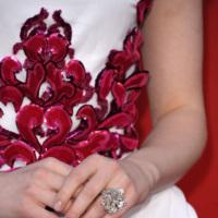 Las famosas mejor vestidas en las fiestas de 2012 (y VI)