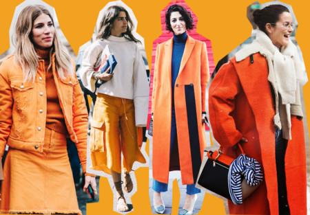 Naranja Street Style