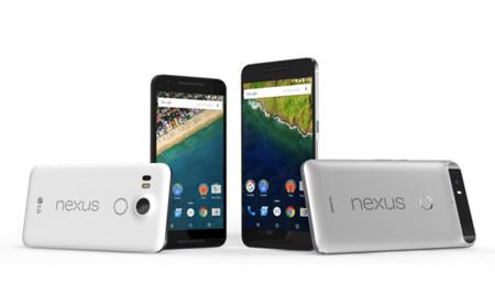 La línea Nexus, esta ha sido su evolución a través de los años