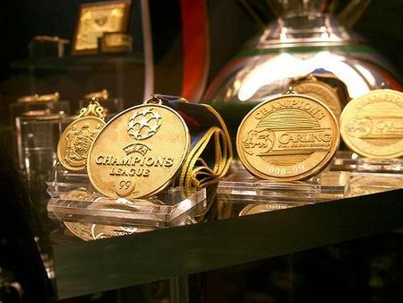 ¿Qué supone económicamente ganar la Champions League?