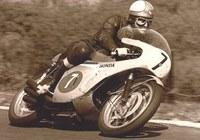 Mike Hailwood, verdadero piloto de leyenda