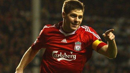 Steve-Gerrard