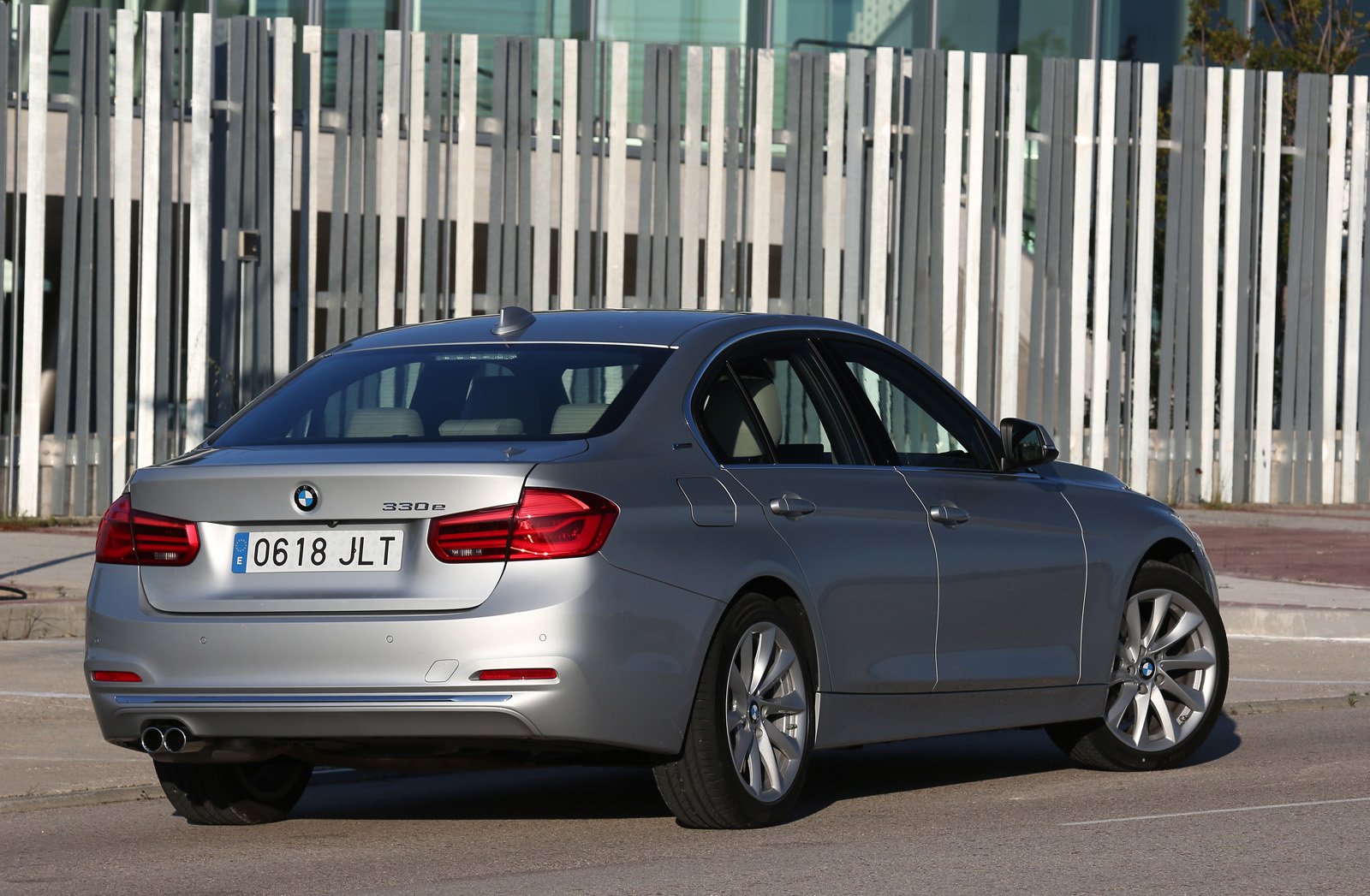 Foto de BMW iPerformance (presentación) (8/26)