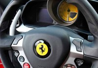 TX Racing Wheel Ferrari 458 Italia para Xbox One