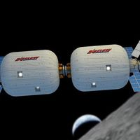 Así es la nueva empresa que quiere crear sus propios hoteles espaciales para científicos y turistas