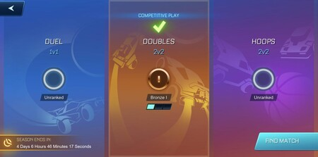 Rocket League Android