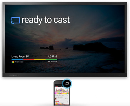 Google Chromecast Main2