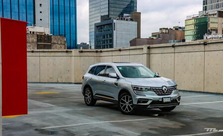 Renault Koleos 2021, a prueba: el estilo francés, la ingeniería japonesa y el espacio americano