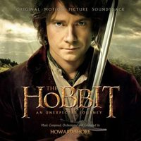 'El hobbit: un viaje inesperado', escucha la banda sonora completa antes del estreno
