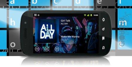 UberMusic, el reproductor de música definitivo ya está disponible en el Android Market