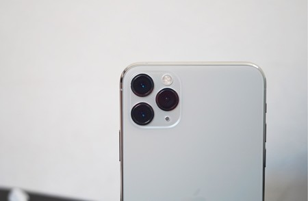 Iphone 11 Pro Max Camaras