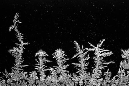 R Edwin Giesbers Ice Landscape Cupoty