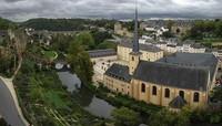 Semana Santa 2007: Luxemburgo