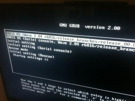 Orbis OS, el sistema operativo de la PS4, está basado en FreeBSD 9