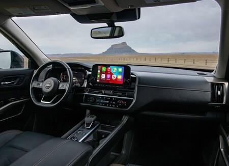 Nissan Pathfinder 2022 1600 10