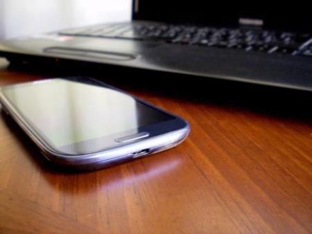 Cómo enviarte cosas del móvil al PC