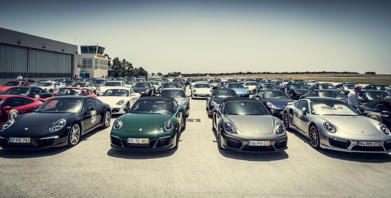 Foto de Iberian Porsche Meeting (149/225)