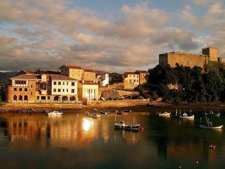 Ruta por Cantabria: San Vicente de la Barquera