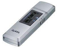 Zyxel AG-225H: detector de Wi-Fi y punto de acceso