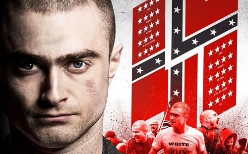 'Imperium', un buen Daniel Radcliffe y poco más