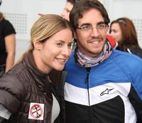 TVE nos quita a Ainoha Arbizu de las motos