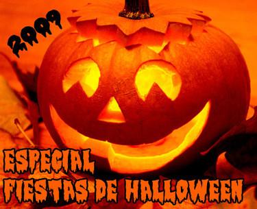 Especial Halloween 2009 (Parte I): Las fiestas de los famosos