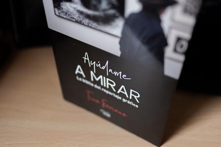 '¡Ayúdame a mirar!', el nuevo libro de Tino Soriano: el don Quijote de la Mancha de la fotografía