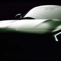 Mercedes-AMG GTR: Un teaser de lo que llegará a Goodwood en unos días