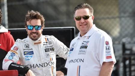 Por primera vez en 20 años Fernando Alonso no es piloto de Fórmula 1: su contrato con McLaren expiró en 2019