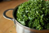 Kale, el superalimento de la actualidad