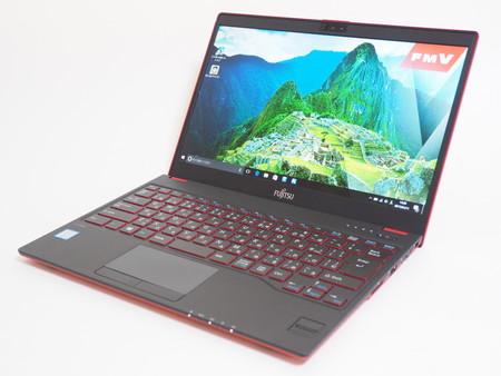 Fujitsu Lifebook Uh75 B1 5