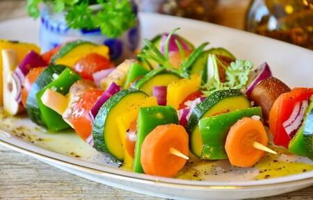 Recetas fáciles de cenas rápidas y saludables para poder descansar de noche