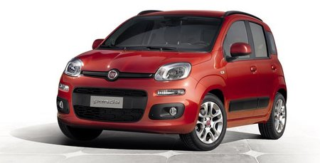 ¿Fiat Panda Abarth?