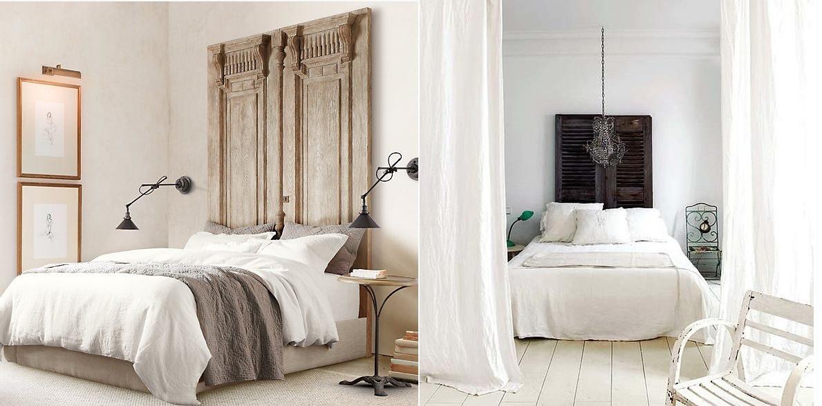 13 originales cabeceros de cama para darle otro aire al for Cabeceros de cama originales