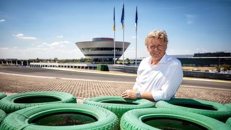 Las mejores curvas del mundo en una sola pista gracias a Hermann Tilke