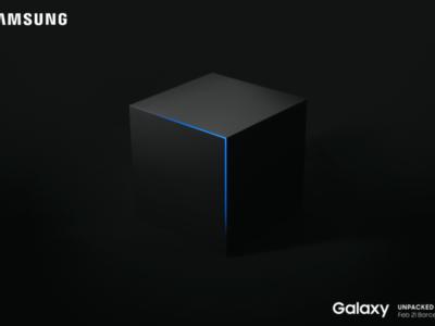 Nuevos Samsung Galaxy S7 y S7 Edge, descúbrelos en directo con Xataka