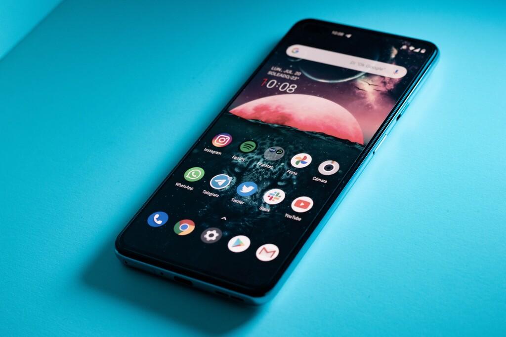OnePlus tiene el launcher de OxygenOS 11 a otros móviles de la botana con Android-OS 10