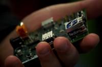 La privacidad con Google Glass, la innovación en Samsung y el SO de Raspberry Pi