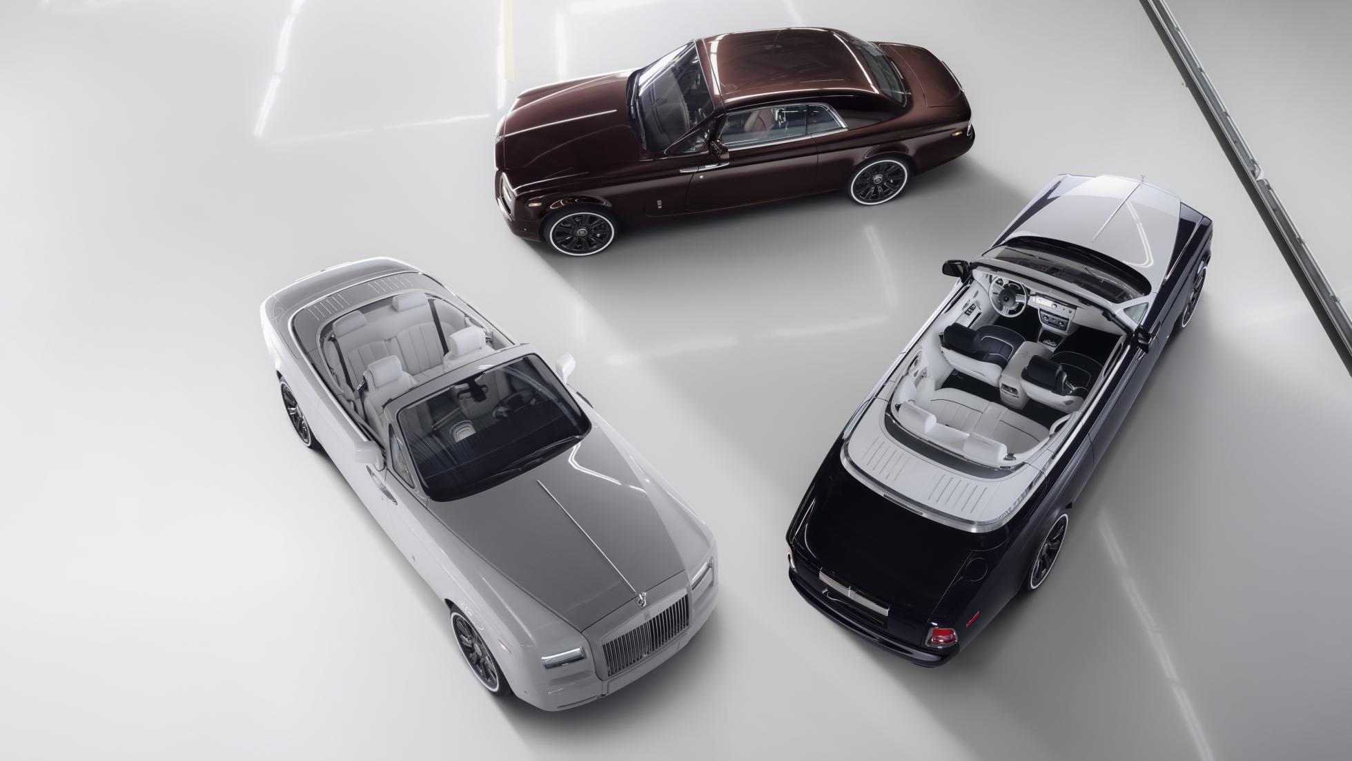 Foto de Rolls-Royce Phantom Zenith Collection (8/8)