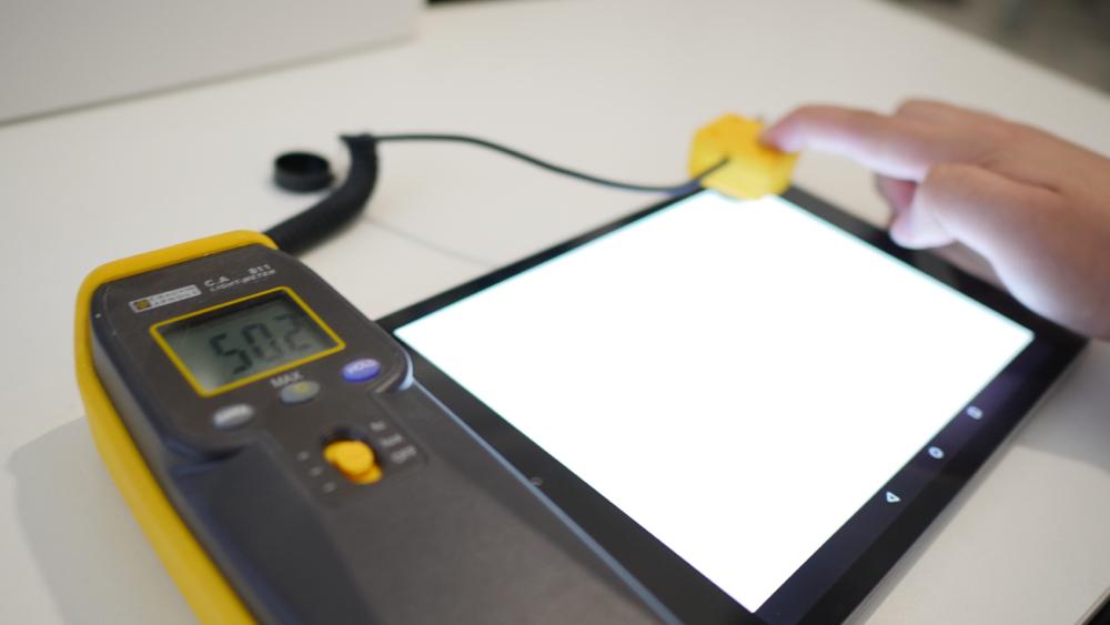 Foto de Nexus 9, análisis (21/27)