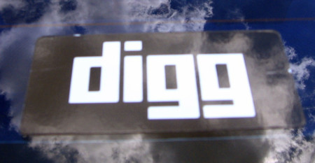 Digg lanzará beta de su Reader para junio