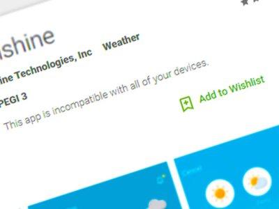 Cómo instalar aplicaciones disponibles en Google Play solo en el país donde estás de vacaciones